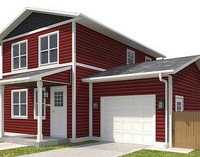House-030 3D model