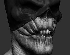 Creepy 3D