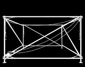 3D Pravilo quadro system