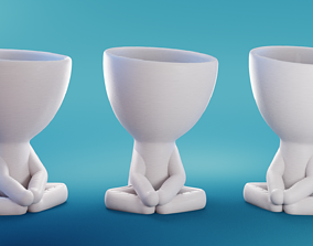 Robert Plant 10 - 3mf ready to print by 3D printable model