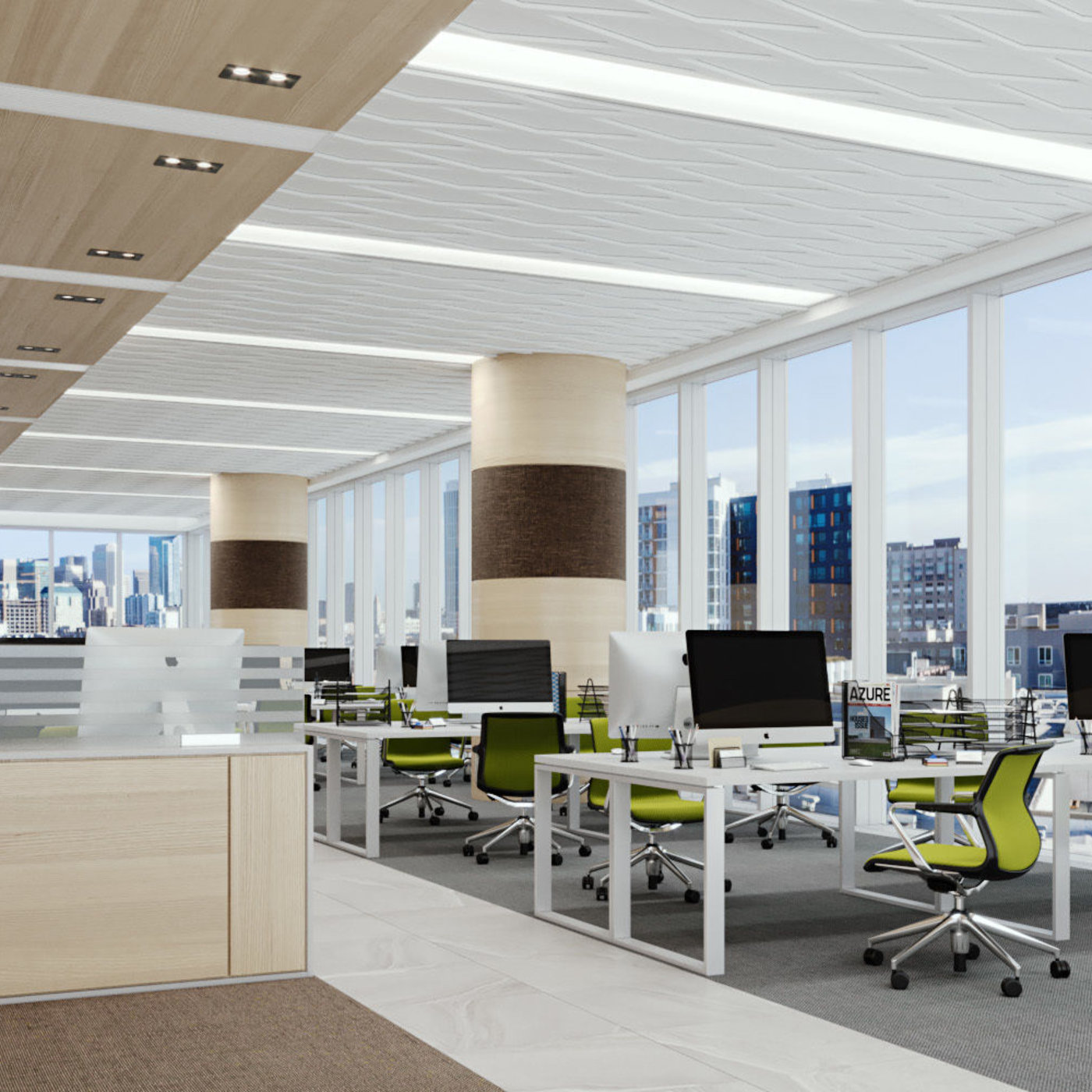 Office California