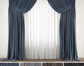 Curtain 94 3D
