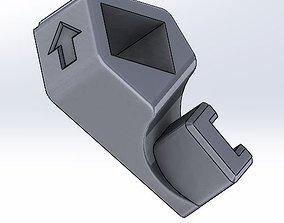 Build Plate Drainer 3D print model