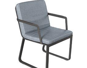 Lehome C101 Chair 3D