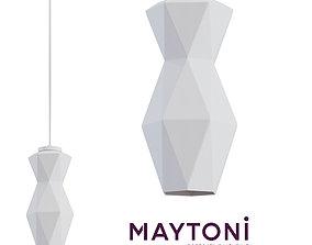 Pendant Simplicity MOD231-PL-01-W Maytoni 3D print model