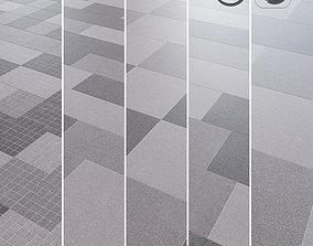 3D Vives Aston Antideslizante R Mosaico Bramber