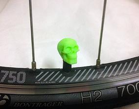 Car Truck Bike Van Tire Tyre Wheel 3D print model 4