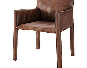 3D model Timothy Oulton Charlie chair