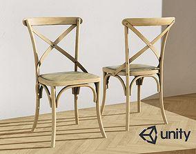 3D asset Enlight Furniture - Chair 3