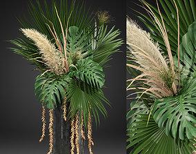 Bouquet 06 3D model