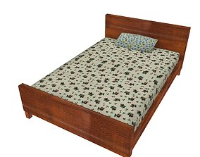 3D model Bedcloth 94
