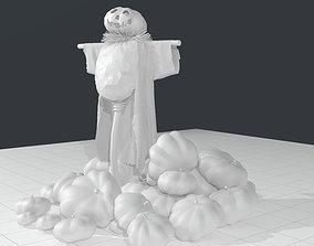 3D Pumpkins lantern