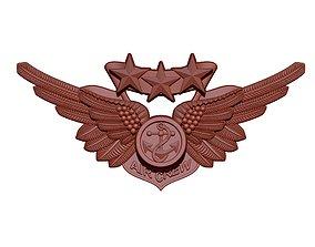 marine corps air wings 3D printable model