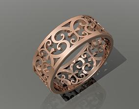 Ring 97 3D print model