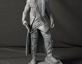3D print model Loki Marvel