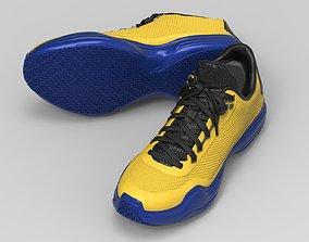 3D printable model Nike-Kobe running-Shoes
