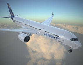 Aircraft 3D Models   CGTrader