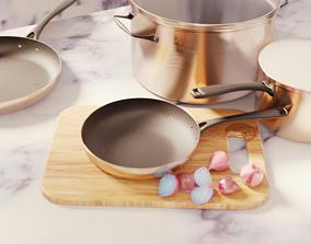 3D kichen utensils