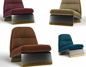 3D Chair baxter greta