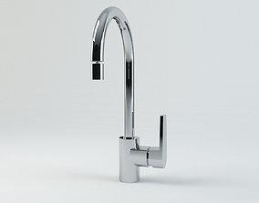 Deca Level Kitchen Faucet 3D