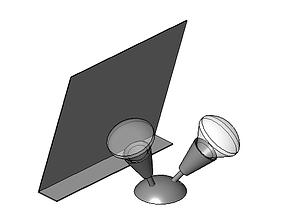 3D REFLECTOR