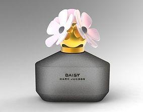 Perfume Bottle 3- MarcJacobs 3D