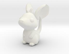 3D print model Cute Mouse