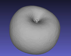 Big apple 3D printable model