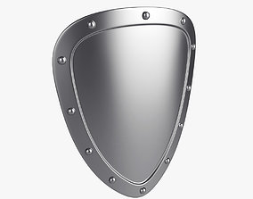 Shield 3D viking