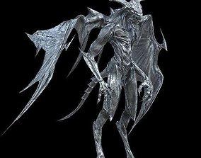 Gargoyle TypeC 3D model