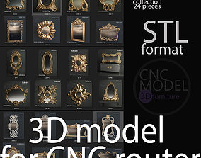 frame-mirror Frame mirror 3D model