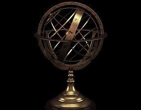 Eichholtz Globe L 3D model
