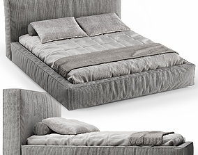 3D VEGA SLIM BED