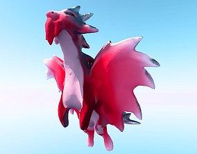 3D asset Dragonglare - Dragon