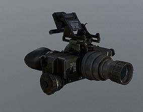 3D asset PSV 7