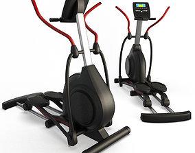 Sport Cross Trainer 3D machine