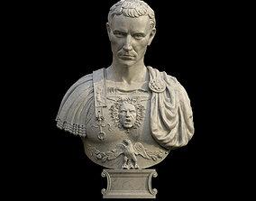Caesar Bust Printable
