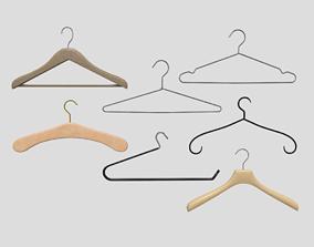 3D asset Hanger Pack