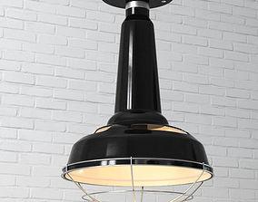 lamp 36 am158 3D model