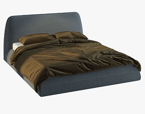 3D Bed Signal Maranello