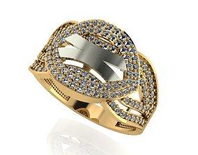 ring ston 27 3D print model