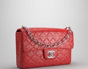 Chanel bag 3D