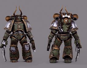 Warhammer 40k 3d Models
