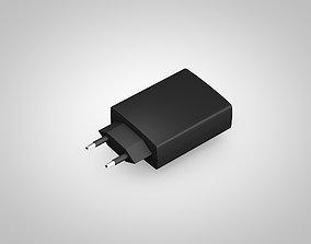 3D Charging Adapter
