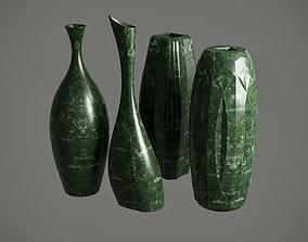vases decoration 3D printable model