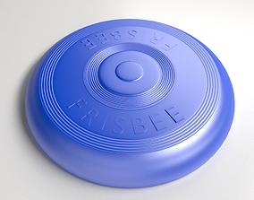 Frisbee 3D