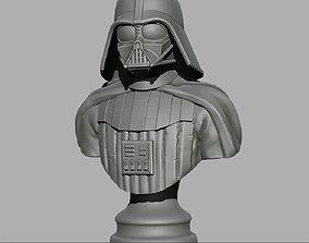 3D print model Vader