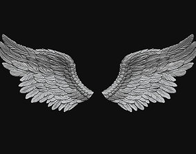 Wings Printable 5