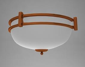 lamp08 3D asset