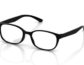 Eyeglasses for Men and Women shoe 3D print model